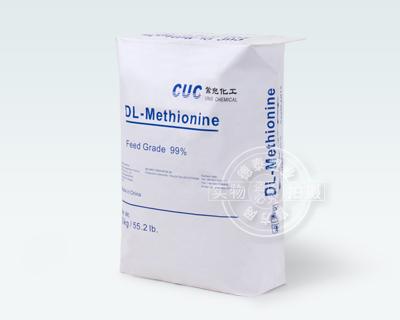 蛋氨酸化包装袋